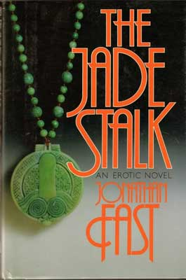 Jade Stalk jacket